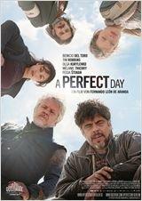 "Günstig ins Kino zu ""A Perfect Day"""