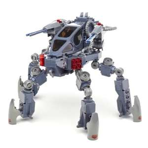 Mega Bloks Halo - UNSC Quad Walker @ Amazon (Prime)