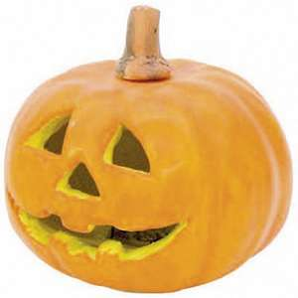 [Conrad] Kürbis mit LED-Beleuchtung Multicolor ---->>>> Halloween