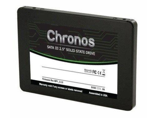 """[ZackZack] Mushkin SSD 120GB """"Chronos G2"""""""