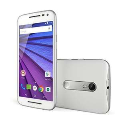[amazon.fr] Motorola Moto G (2015) 2 GB RAM/16 GB weiß für 203,03 €