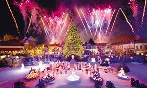 Karten für den Wintertraum im Phantasialand ab 19,20 € statt 39,50€ auf groupon
