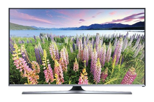 [ebay WOW] Samsung UE43J5550 109 cm (43 Zoll) Fernseher (Full HD, Triple Tuner, Smart TV) Bestpreis