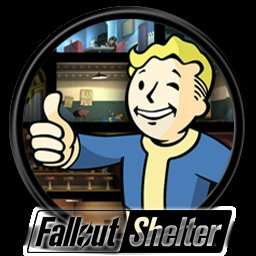iOS Fallout Shelter Charakter Piper & 5 Lunchboxes