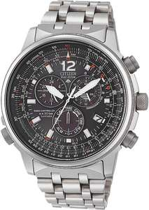 Citizen Promaster Sky Pilot Titan Funkchronograph AS4050-51E (Amazon Marketplace)