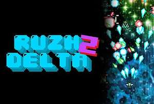 Ruzh Delta Z (STEAM Key Giveaway / Giveaways4ever.com)