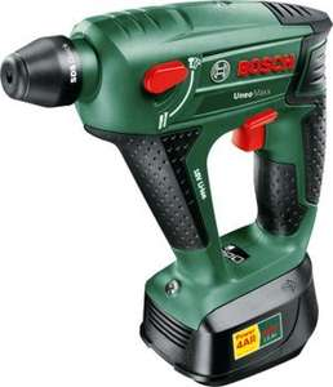 Bosch Uneo Maxx 164,41€ + 20€ Gutschein für den nächsten Einkauf bei Zoro Tools