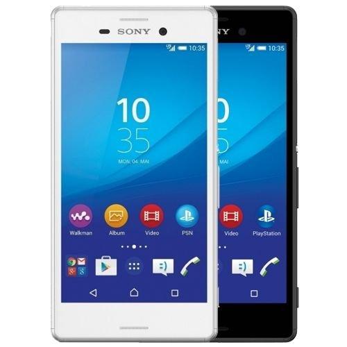 Sony Xperia M4 Aqua E2303 (5 Zoll (12,7 cm) Touch-Display, 8 GB Speicher, Android 5.0) @ebay (price-guard)