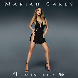 Amazon Prime:  CD Mariah Carey - #1 to Infinity ( 2015) -  Nur 4,44 € (  Inklusive kostenloser MP3-Version dieses Albums. )