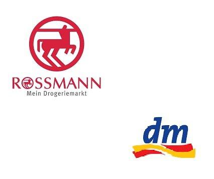 [BERLIN-Spandau] 10% auf (fast) alles bei ROSSMANN und DM