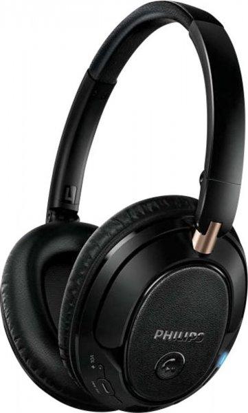 Philips SHB7250/00 Bluetooth-Kopfhörer (NFC, 40 mm Treiber, Multi-Point-Connection) 49,99 € statt 62,60  (digitalo)