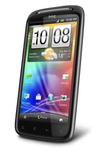 HTC Sensation @ Logitel.de für insgesamt 287,90€