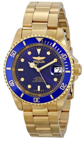 [amazon.com gibt 30% auf viele Invicta Uhren] Invicta Pro Diver 8930 Herren Automatikuhr für 68,98€ incl.Versand und Steuern!
