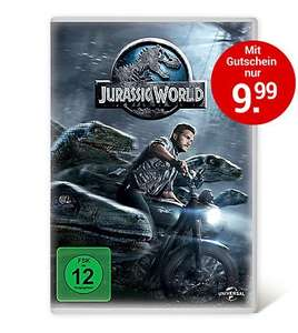 Jurassic World vorbestellen [Weltbild + Media-Dealer]