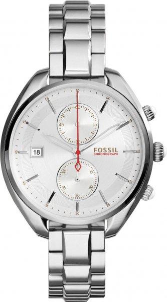 [Elektroshop Wagner] Fossil Land Racer CH2975 Edelstahl DAMEN-Chronograph für 99,99€ incl.Versand!
