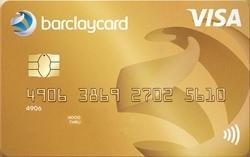 Barclaycard Gold Visa inkl. Auslandsreise-Krankenversicherung für dauerhaft 0,-€ statt 49,-€