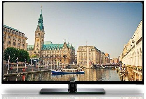 [NBB] Orion CLB50B1060S 126 cm (50 Zoll) LED-TV, Full HD, 200 Hz, Triple Tuner, Hotelmode, LED-Backlight