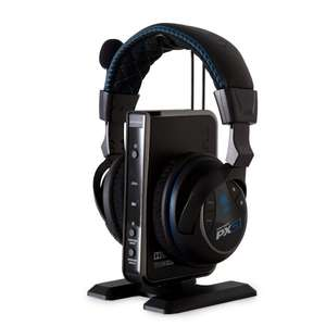 Turtle Beach / Ear Force PX51 Wireless Dolby Digital Surround Sound Headset - [PS4, PS3, Xbox 360] @Amazon (ohne Prime)