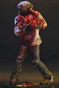 (Game-Legends) Half Life 2 Resin Statue Headcrab Zombie 45 cm für 119,98 €