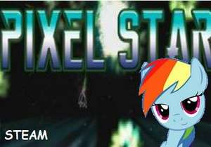 Pixel Star (STEAM Key Giveaway / Giveaways4ever.com)