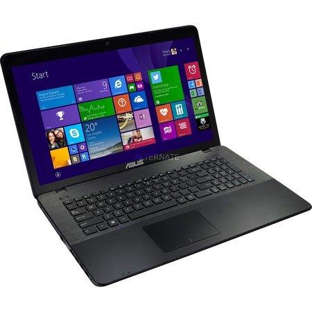 "[ZackZack] ASUS Notebook 17,3'' i3-4010U, 500GB ""X751LDV-TY183H"""