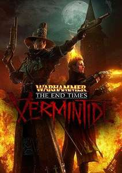 [Nuuvem] Warhammer: End Times - Vermintide Standard Edition für ~11.83€ | Collectors Edition ~17.29€