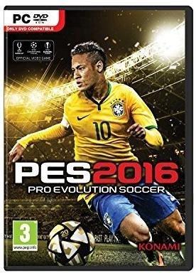 [Steam] Pro Evolution Soccer PES 2016 + DLC (Day One Edition) für 21,85€ @ CDKeys