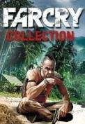 [PC] Far Cry Collection (1, 2 Fort.Ed., 3 Del.Ed., Blood Dragon) @ GamersGate [Uplay, Tagés]
