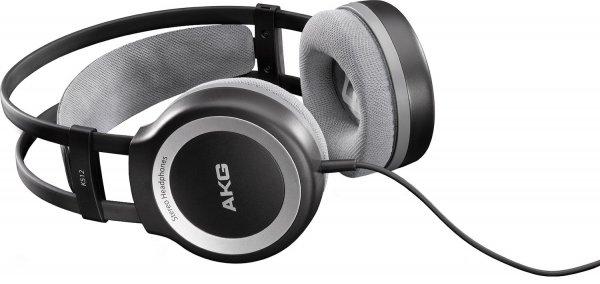 [Redcoon-Late Night Angebote] Ab 20.00 Uhr....Z.b AKG - K 512 MKII Kopfhörer, geschlossen für 22,99€ Versandkostenfrei