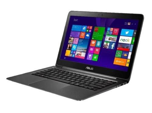Asus Zenbook UX305 256 GB SSD 8 GB RAM QHD+ Neu // 773€ mit Payback / 836€ ohne