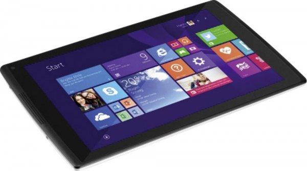 Trekstor SurfTab Wintron 7.0 Tablet (1GB RAM, 16 GB eMMC, Windows 8.1, 1 Jahr Office 365)