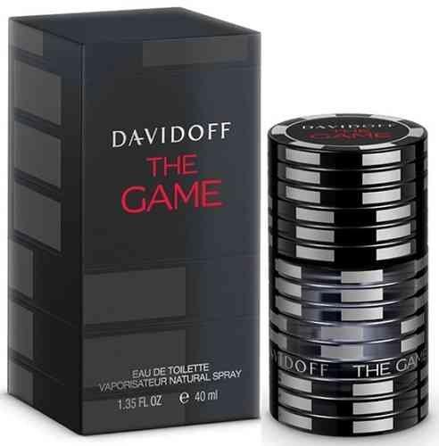 Davidoff The Game Eau de Toilette (20 ml) für 10,99€ bei ebay.de incl.Versand Ausverkauft