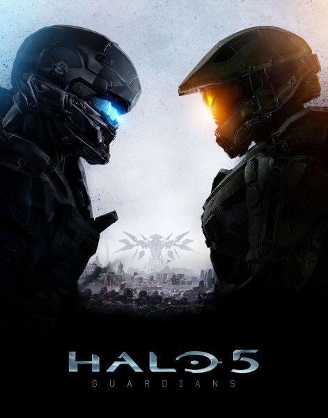 Halo 5 Soundtrack kostenlos auf Soundcloud