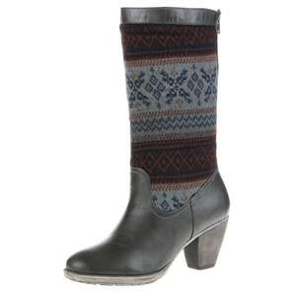 Ital-Design: Damen Stiefel im Sale ab 8,99 Euro