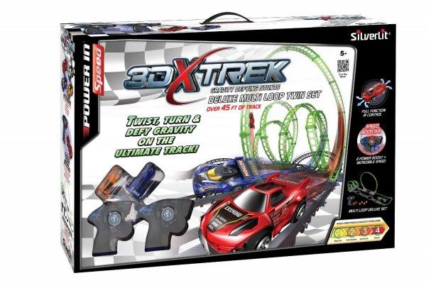(Spielzeug/Prime) Silverlit 3D X-Trek für 18,36 €