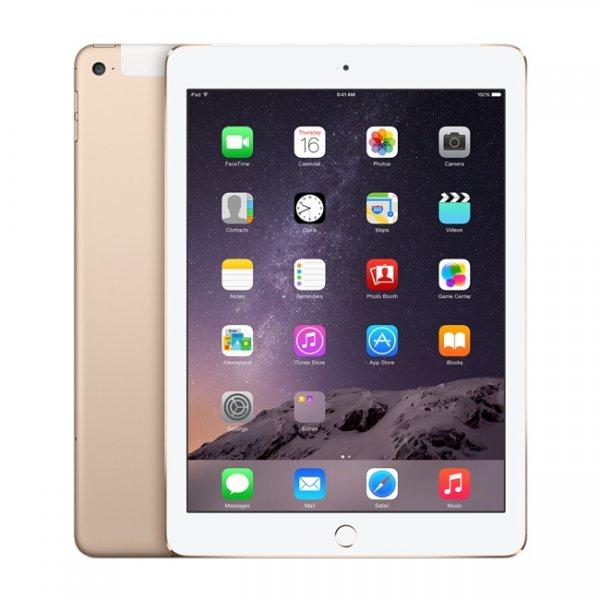 [Apple direkt] iPad Air 2 128GB Wifi + 4G (generalüberholt) u.a.