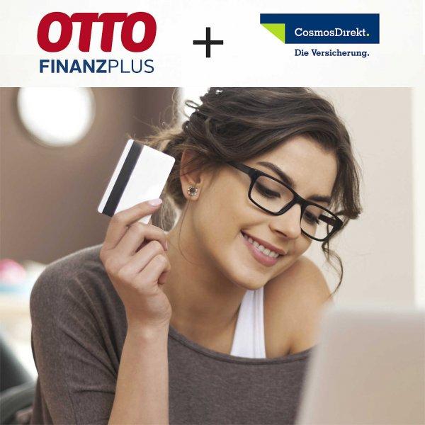 CosmosDirekt FinanzSchutz 1 Jahr gratis