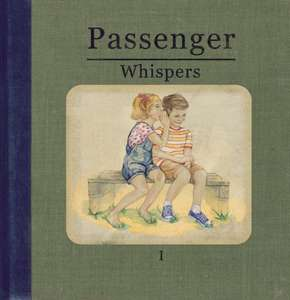 Amazon Prime : Passenger  -  Whispers [Ltd.Edition] Import, Doppel-CD  - Nur 5,98 € € ( Inklusive kostenloser MP3-Version dieses Albums. )