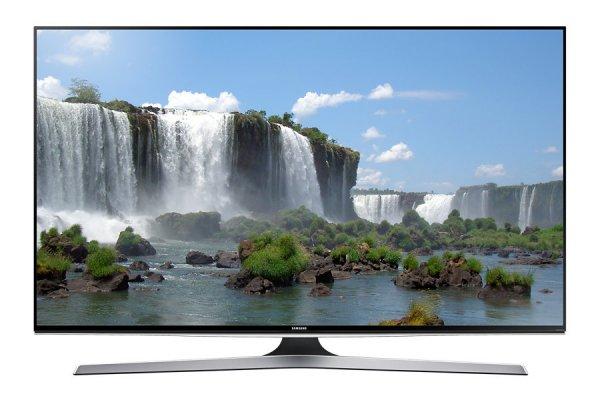 Samsung UE55J6250 bei Ebay im Saturn Outlet für etwa 585€ inkl. Payback