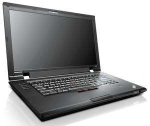 "Lenovo IBM ThinkPad L520, Core i5-2410M 2.30GHz, Win7 Pro, 15.6"" WXGA++ non-glare LED TFT (1600x900)"