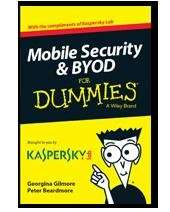 [eBook} Mobile Sicherheit & BYOD Für DUMMIES