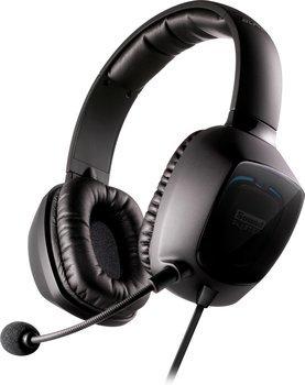 Creative Sound Blaster Tactic3D Alpha , Gaming-Headset für 27 € für PC u. PS4 > [amazon.de] > Prime