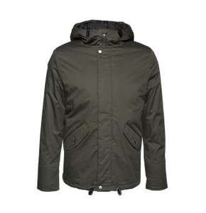 [About You] Limited Deals Selected Homme Jacke für 29,90€ statt 58€, keine VSK