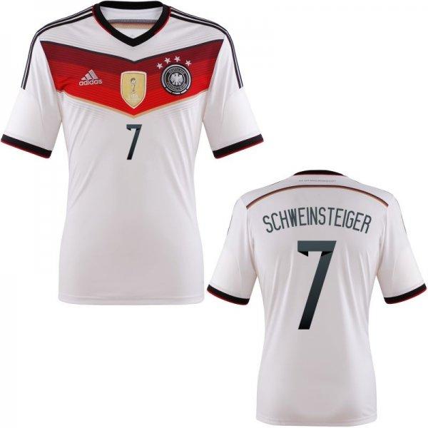 Adidas Deutschland 4* Trikot versch. Größen und Namen ab knapp 30€ und weitere Angebote!