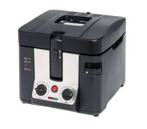 Medion MD 15630 Fritteuse 2800 Watt für 27,99€