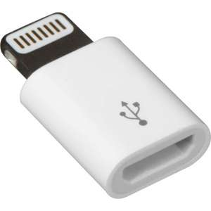 Apple Lightning Micro-USB Adapter MD820ZM/A original @ Amazon FBA / Prime ?