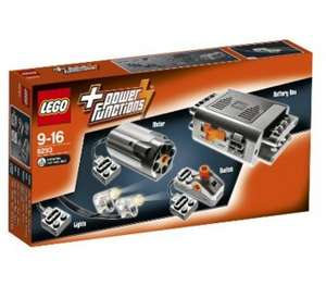 [Amazon Angebot] Lego Technic 8293