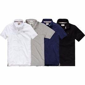 [eBay WOW] Tommy Hilfiger Poloshirt - Herren