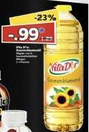 Lidl Supersamstag Sonneblumenöl 1L 0,99 Euro am 31.10.2015