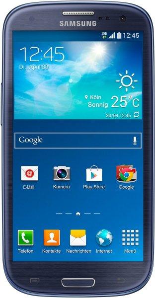 [MM Jena] Samsung S3 neo 16 GB